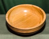 Dish in Elm.