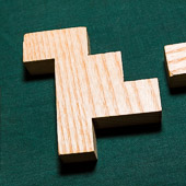Components of the Puzzle.