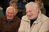Ron Eames & Nigel Taylor